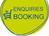 Enquiries / Booking